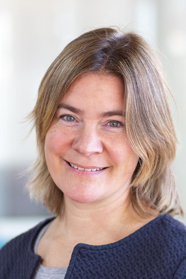 Florette Nagtegaal